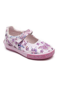 LELLI KELLY Canvas pumps 4-9 years