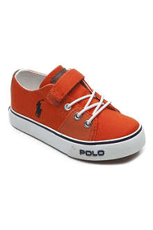 RALPH LAUREN Trainers 3-9 years