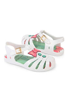 MINI MELISSA Aranha jelly sandals 1-5 years