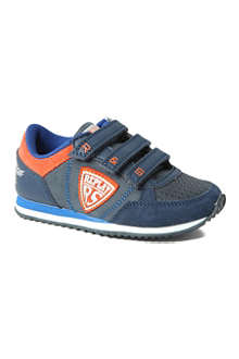 REPLAY Aldgate trainers 3-9 years