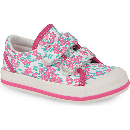 KEDS Unisex Graham trainers 2-6 years (Multi