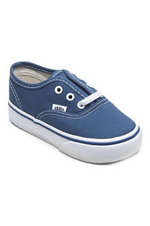 VANS Authentic low-top trainers 2-5 years