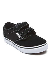 VANS Double strap trainers 5-8 years
