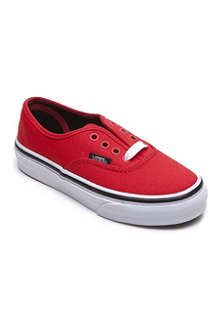 VANS Authentic trainers 5-9 years