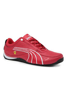 PUMA Ferrari trainers 9-10 years