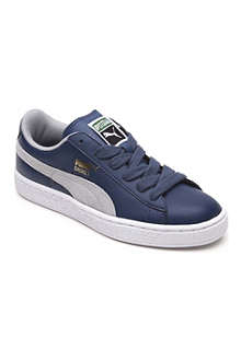 PUMA Trainers 9-10 years