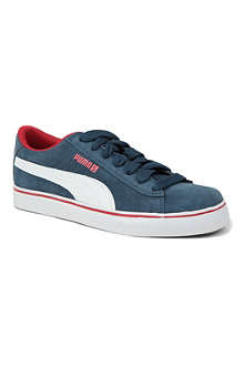 PUMA Suede trainers 8-10 years