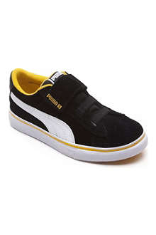 PUMA Suede trainers 6-9 years