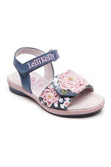 LELLI KELLY Rosez sandals 3-8 years