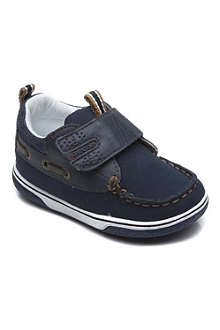 GEOX Boat shoes 6 months-3 years