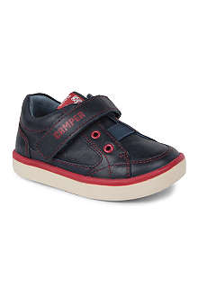 CAMPER Velcro trainers 2-4 years