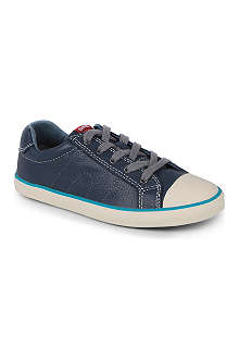 CAMPER Leather trainers 6-9 years