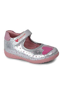 AGATHA RUIZ DE LA PRADA Heart bar shoes 1-3 years
