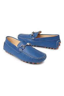 GF FERRE Classic loafers 7-12 years