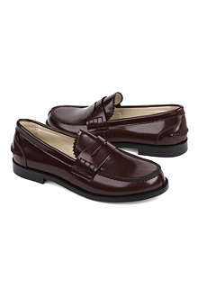 TRADITION Penny loafers 7-12 years