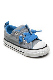 CONVERSE Low unisex trainers 2-11 years