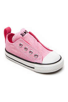 CONVERSE Canvas trainers 2-6 years