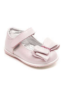 STEP2WO Bow ballet shoes 1-7 years
