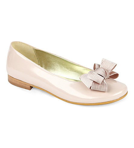 STEP2WO Olympia pumps 7-12 years (Beige