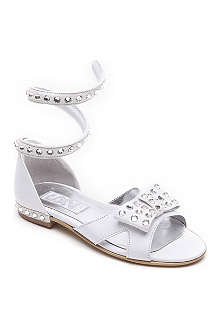 STEP2WO Cleopatra sandals 7-10 years