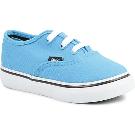 VANS Authentic trainers 2-9 years (Blue