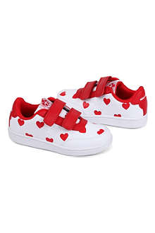 MINI RODINI Love trainers 3-7 years