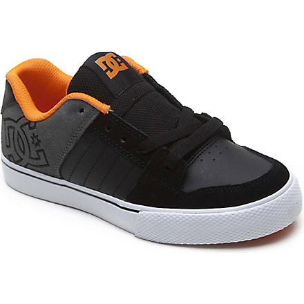 STEP2WO Battleship trainers 6-12 years (Black
