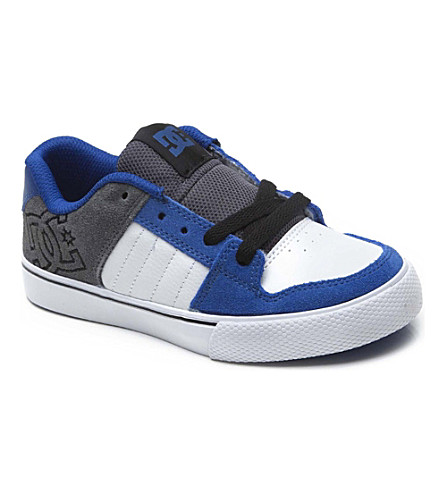 STEP2WO Battleship trainers 6-12 years (Blue