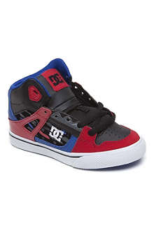 STEP2WO High top trainers 6-12 years
