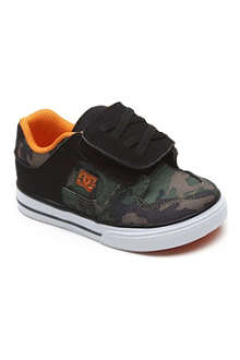 STEP2WO Camouflage trainers 2-5 years