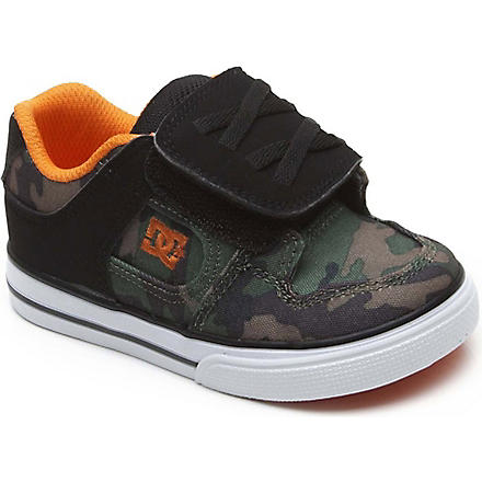 STEP2WO Camouflage trainers 2-5 years (Multi