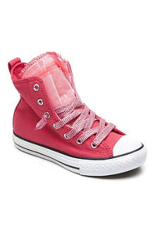 CONVERSE Party high-top trainers 7-11 years