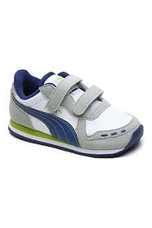 PUMA Two-strap trainers 2-9 years
