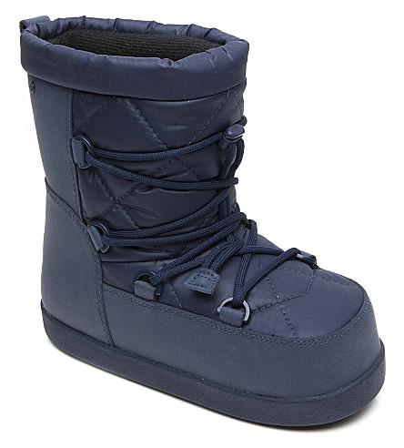 UGG Noeme unisex boots 7-11 years (Navy