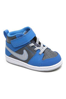 NIKE Hi-top trainers 2-8 years