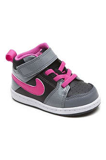 NIKE High-top trainers 2-5 years