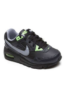 NIKE Air max trainers 2-8 years