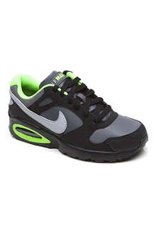 NIKE Unisex Air Max trainers 9-12 years