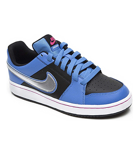 NIKE Unisex trainers 3-12 years (Black