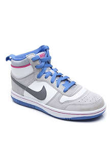 NIKE Dunk trainers 9-11 years