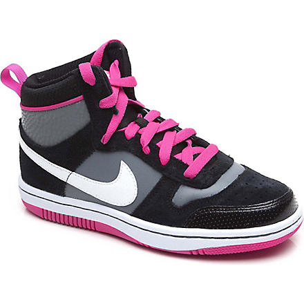 NIKE Dunk trainers 9-11 years (Pink