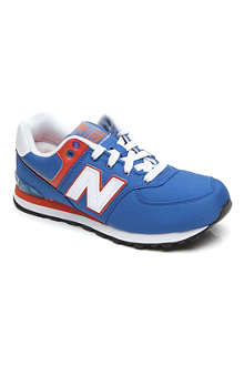 NEW BALANCE Lace-up trainers 6 months - 3 years