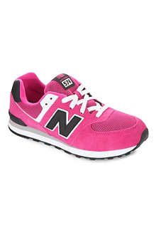 NEW BALANCE Lace-up trainers 5-12 years