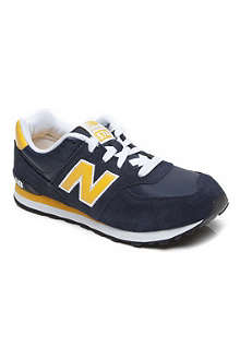NEW BALANCE Lace-up trainers 9-12 years