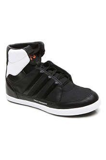 Y3 High-top trainers 8-10 years