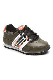 Y3 Lace-up trainers 6-10 years