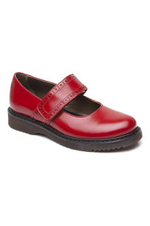 MARNI Velcro strap pumps 7-9 years