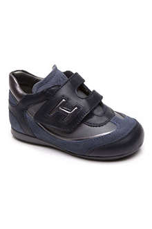 HOGAN Velcro trainers 6 months-4 years