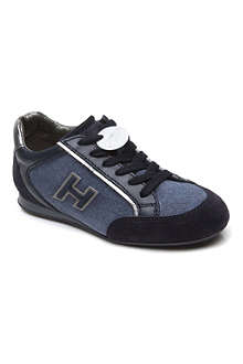 HOGAN Olympia trainers 6-9 years