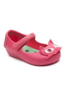 MINI MELISSA Cat jelly shoes 6 months-5 years